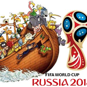 Bolão do Refu - Copa 2018