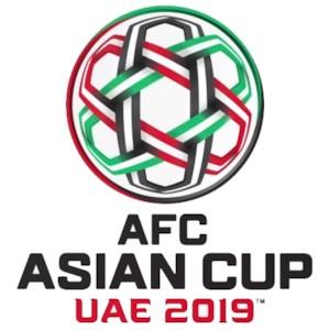 Copa das Nações da Ásia